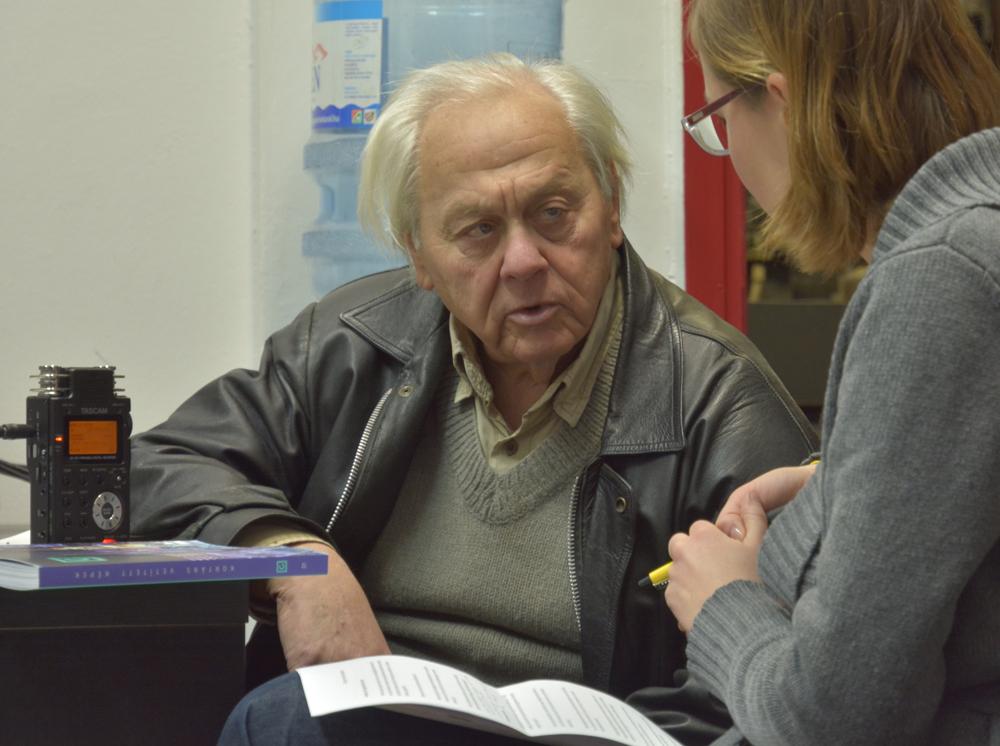 Fotograf, Bildredakteur, Ausbilder, Dozent, Jurymitglied, Leiter des ungarischen Fotografenverbandes ... – Tamás Féner war und ist seit Ende der 1950er-Jahre in den verschiedensten Funktionen in der ungarischen Fotografie zugegen.