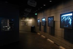 Ljiljana Radonić: Ausstellung des Holocaust-Gedenkzentrums Budapest