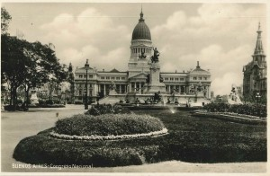 Buenos Aires 1914