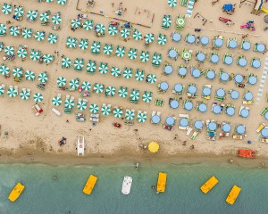 """""""Untitled"""" aus der Serie """"Aerial Views Adria"""" © Bernhard Lang, Germany, Winner, Travel, Professional Competition, 2015 Sony World Photography Awards"""