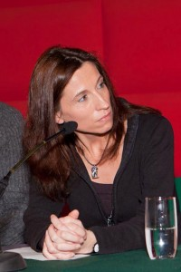 Karin Moser