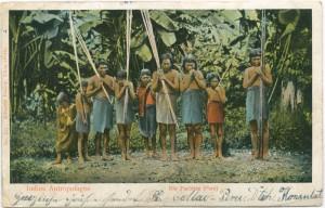 Archiv-August #7: Indigene und Eisenbahnen, Ruinen und Metropolen