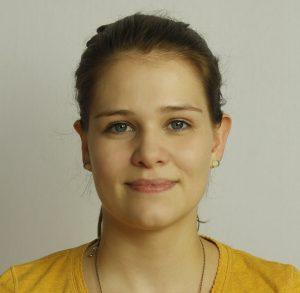 Josephine Kuban