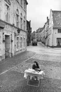 Das fotografische Werk von Siegfried Wittenburg