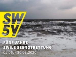 SW5Y – Fünf Jahre zivile Seenotrettung