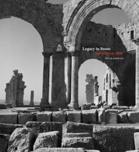 "Book Review: ""Legacy in Stone: Syria before War"" by Kevin Bubriski"