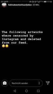#Deleted – Quellenarbeit auf Instagram
