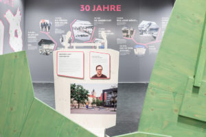 Bilder vom Wandel Ostdeutschlands – <br /> der Fotograf Sven Gatter im Gespräch
