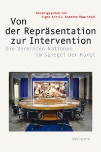 Neu erschienen: Die Vereinten Nationen im Spiegel der Kunst