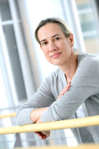 Judith Kretzschmar