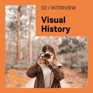 Podcast: Visual History – ein Gespräch über das Arbeiten mit Bild-Quellen
